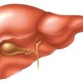 АЛТ, АСТ - показові печінкові ферменти
