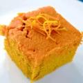 Апельсиновий пиріг: рецепт приготування. Апельсиновий пиріг в мультиварці