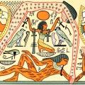 Боги Єгипту. Боги стародавнього Єгипту: імена, список