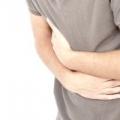 Хвороби кишечника та шлунка