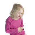 Болі в животі у дитини. Біль у правому боці живота