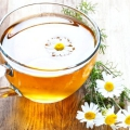 Чай ромашковий: корисні властивості і протипоказання. Властивості ромашкового чаю