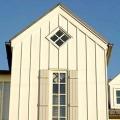 Чим обшити будинок зовні. Чим обшити дерев'яний будинок зовні