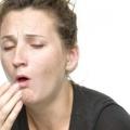 Що робити, якщо кашель не проходить?