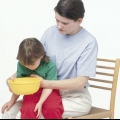 Що робити, якщо блювота у дитини без температури?