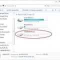 Що робити, якщо windows 7 не бачить жорсткий диск