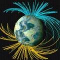 Що таке магнітне поле землі?