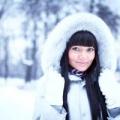 """Кольоротип """"зима"""": колір волосся і гардероб"""