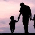 День батька в россии. Привітання з днем батька