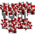 Гідроксид алюмінію - яскравий представник амфотерних гідроксидів
