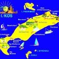 Греція, кіс. Острів кіс: визначні пам'ятки, відгуки