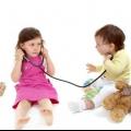 Інфекційний мононуклеоз у дітей