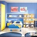 Інтер'єр дитячих кімнат. Інтер'єр дитячої кімнати для дівчинки і хлопчика