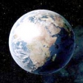 Цікаво, а яка маса землі?