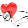 Ішемія серця: причини, симптоми, лікування