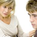 Як позбутися від почуття провини перед батьками та друзями