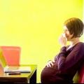 Як лікувати нежить при вагітності? Народне лікування нежиті