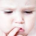 Як лікувати запор у дитини?
