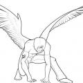 Як намалювати ангела: покрокова інструкція