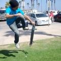 Як навчитися кататися на скейті самостійно?