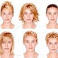 Як визначити форму обличчя і підібрати стрижку