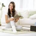 Як почистити килим в домашніх умовах за допомогою соди або оцту