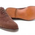Як почистити замшеве взуття? Способи чищення замшевого взуття