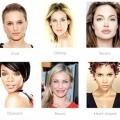 Як підібрати стрижку за формою обличчя? Чоловічі і жіночі стрижки, правильно підібрані за формою обличчя