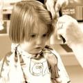 Як підстригати малюків? Як дитини підстригти машинкою?