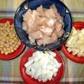 Як згасити картоплю з куркою? Курка з картоплею - фото, рецепти