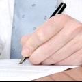 Як правильно скласти наказ про звільнення? Корисні поради та рекомендації