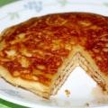 Як приготувати млинці без яєць? Рецепти та поради