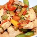 Як приготувати курку на сковороді? Курка на сковороді - рецепт