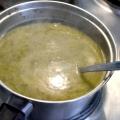 Як приготувати суп з щавлю? Суп з щавлю: рецепт, фото
