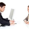 Як провести співбесіду при прийомі на роботу? Питання на співбесіді. Відповіді на співбесіді
