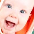 Як ростуть зуби у дітей? Перші зуби у дітей. Прорізування зубів у дітей: температура