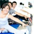 Як сісти на поперечний шпагат? Ефективні вправи для шпагату. Поперечний шпагат - фото