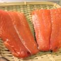 Як солити червону рибу в домашніх умовах. Скільки солити червону рибу