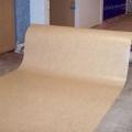 Як стелити лінолеум на фанеру, ДВП, дерев'яний або бетонну підлогу? Стелимо лінолеум в коридорі, кухні, кімнаті і на балконі