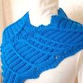 Як зв'язати шарф спицями. Дитячі, жіночі та чоловічі шарфи. Ідеї та рекомендації