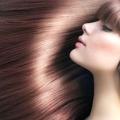 Як прискорити ріст волосся на голові? Відновлення росту волосся