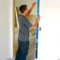 Як встановити міжкімнатні двері? Інструкція по установці міжкімнатних дверей