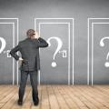 Як вибрати вхідні двері, щоб вона була надійною і якісною?