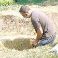 Як викопати колодязь своїми руками