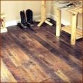 Як вирівнювати дерев'яні підлоги? Вирівнювання дерев'яної підлоги своїми руками під лінолеум або ламінат