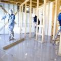 Як заливати підлогу в квартирі? Як заливати наливна підлога