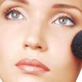 Гарний макіяж денний. Як зробити денний макіяж для сірих очей?