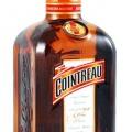 """""""Куантро"""" (лікер) - апельсинове задоволення. З чим п'ють cointreau? Рецепти коктейлів з лікером """"куантро"""""""