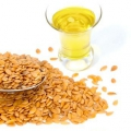 Лляна олія: застосування для оздоровлення