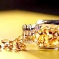 Лляна олія в капсулах для користі організму